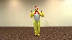 Marvellous Bright Ideas (Chicken Dance) - 27th April 2020