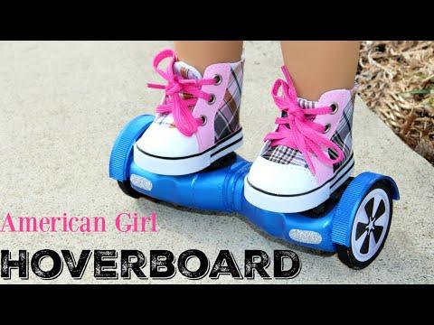 82d02ae9ceab7 DIY American Girl Hoverboard