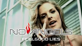 No Angels - Feelgood Lies (Official Video)