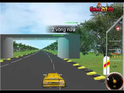 Choi game dua xe oto dia hinh, thế giới game đua xe otô địa hình hay trực tuyến