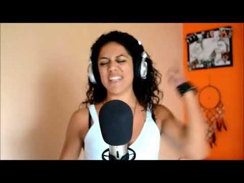 Jessie J - Sexy Silk // Miriam Ferrigno Cover