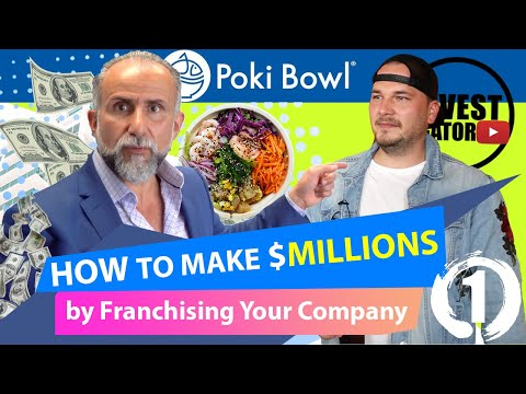 Franchise Creator Review. How To Franchise Your Business. Best Franchise To Buy. Hossein Kasmai.