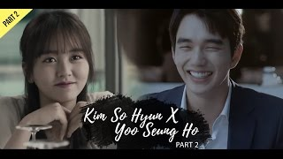 Video Kim So hyun X Yoo Seung Ho (CROSSOVER) - I Miss You Part 2 download MP3, 3GP, MP4, WEBM, AVI, FLV Januari 2018