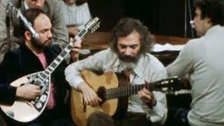 Georges Moustaki - L'homme au c?ur blessé (1973)
