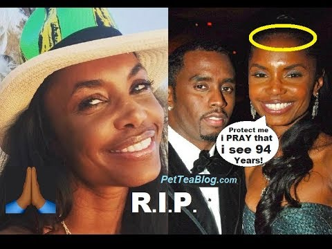Kim Porter Passes Away at 47! Had Flu Symptoms, DiDDY Posts Tribute, Prayed  to See 94! 🙏🏾