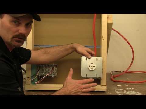 range-receptacle-wiring