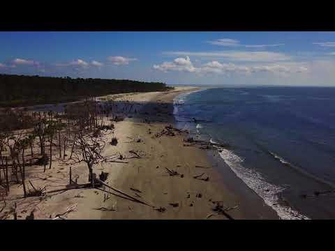Hunting Island Vacation 2018