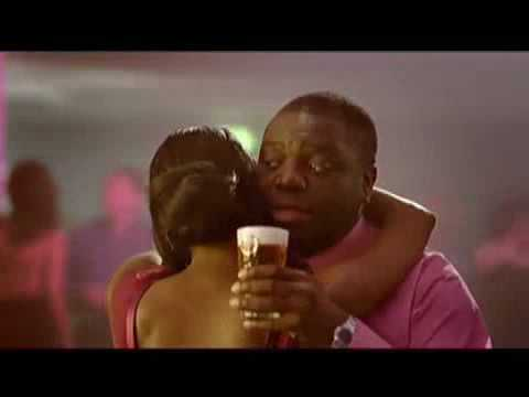 Amstel Beer Commercial Romantic Men