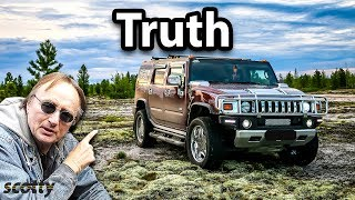 The Truth About Hummers