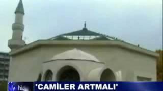 Daniel Streich konvertiert zum Islam 2010
