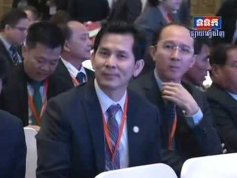 2016 10 11   TVK PM Hun Sen Attends 2nd Asia Cooperation Dialogue ACD Summit in Bangkok