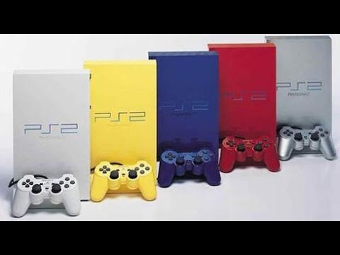 20.2 million PS4s sold, PS2 turns 15 years old, MGS5 ...