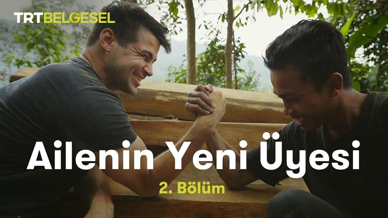 Ailenin Yeni Üyesi: Türkiye | Adana | TRT Belgesel
