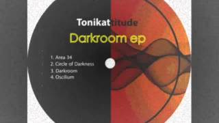 Tonikattitude-DarkRoom ep (encode records)