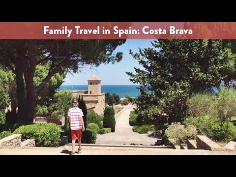 Family Travel in Spain: Costa Brava | CloudMom
