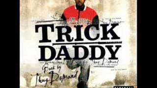 Trick Daddy Ft MasterConnections - J.O.D.D.