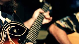 Backyard Bench Session # 8 - The Greasemarks - Hunny Hush (big Joe Turner Cover)
