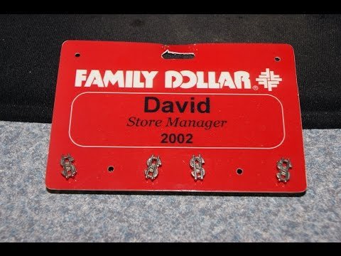 The Truth About Working for Family Dollar