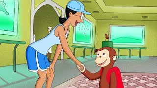 Curious George: Curious George, Personal Trainer thumbnail