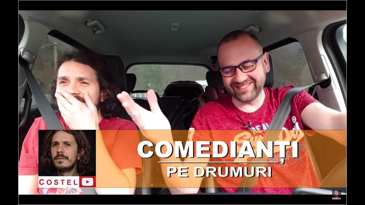 Download Vio si Costel   Povesti adevarate   S4E2   Comedianti pe drumuri