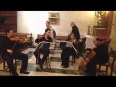 Músicos Bodas en Murcia, Guadalupe