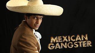 MEXICAN GANGSTER de José Manuel Cravioto | Entrevista
