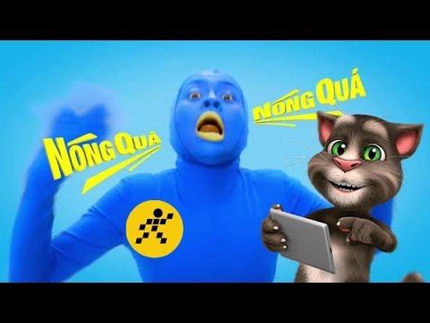 Mèo Tôm quảng cáo Điện máy Xanh cực hài hước #3