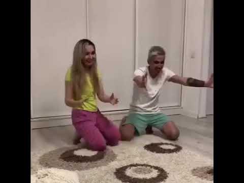 Lucu !!!! Anak Dan Ayah Rebutan Ibu Sexy