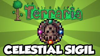 Terraria 1.3 - The 'Celestial Sigil' HOW TO MANUALLY SPAWN THE MOON LORD In Terraria 1.3