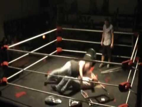 TommyGage vs JohnnyBlaze-2.wmv