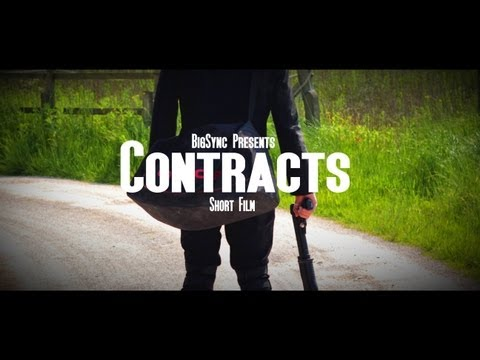 Contracts (Crime/Action Short Film) | BigSync
