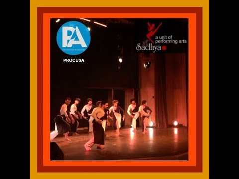 Kind Words By Mr. Santosh Nair | Artistic Director | Sadhya | Procusa