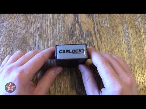 Carlock Connected Car Review: ADVANCED REAL TIME CAR TRACKING & ALERT SYSTEM