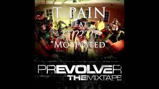 "New T-pain ""Motivated"" feat *Jawbo* Fast Rap!"