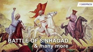 Chhatrapati Shivaji Maharaj | Shivaji Jayanti | Suryadatta Group of Institutes