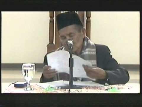 Al-Hikam / Jami'ul Muqni Abah Tasikmalaya (Bahasa Sunda)