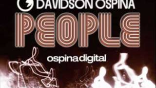 "Davidson Ospina ""People"" (Ospina Digital)"