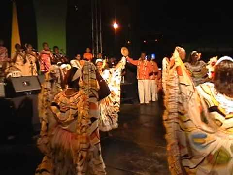 JOLGORIO INTERNACIONAL FESTIVAL 2006