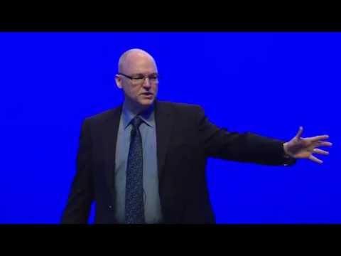 "Jeff DeGraff: ""The Dean of Innovation,"" Michigan Business Professor, Author, Keynote Speaker"