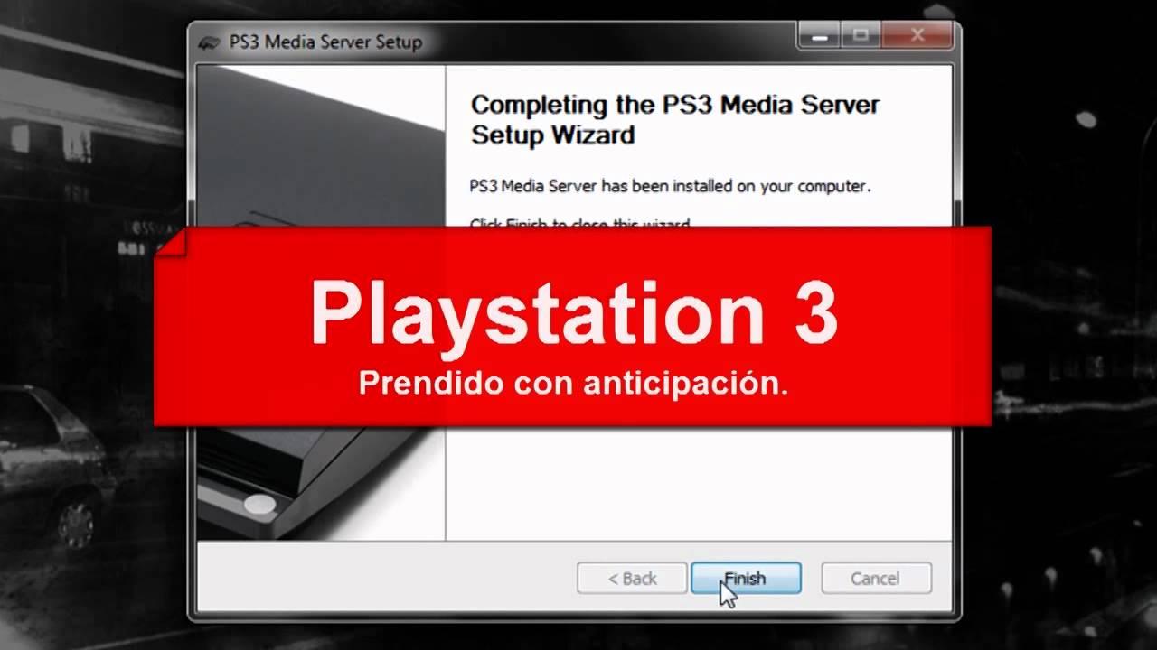 PS3 Media Server.lnk full version