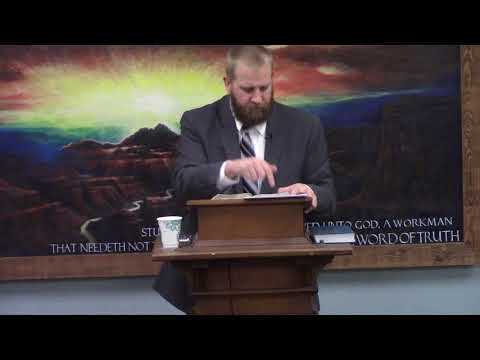 Psalm 1 - Counsel of the Ungodly