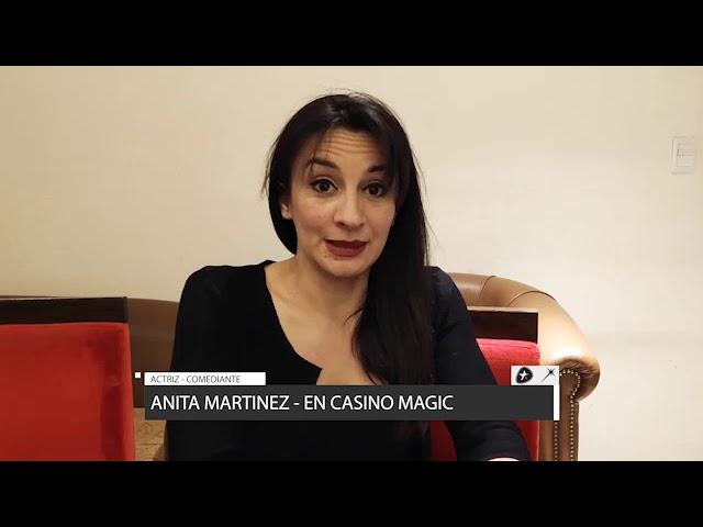 Anita Martinez - Fedorco Producciones