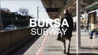 Bursa Subway
