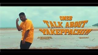 YouTube動画:OMSB - 波の歌