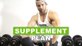 Supplement Plan aufbauen für Anfänger