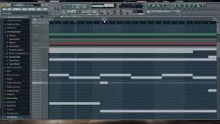 FL 10-  Hardcore South Hip Hop Beat
