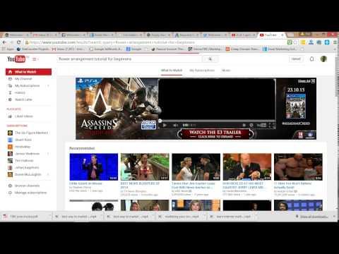 Youtube Video Marketing Tutorial