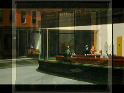 Paddy McAloon - Im 49 (+ Edward Hopper)