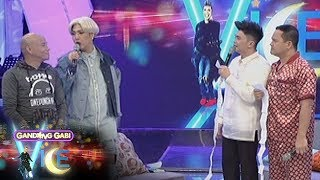 GGV: Vice-Kiray vs. Vhong-Bayani