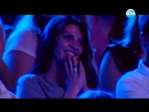 Петър Петканов разплака журито и публиката на (X Factor 2 Bulgaria 09.09.2013)